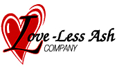 Love-Less Ash Logo