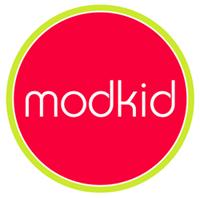 modkid Logo