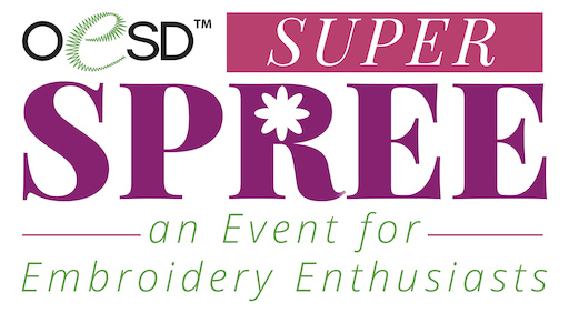 OESD Super Spree