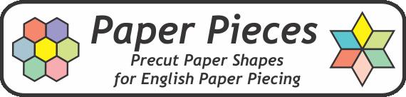Paper Pieces Logo