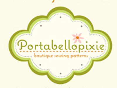 Portabellopixie Logo