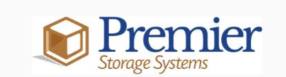 Premier Storage Systems Logo