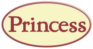 Princess Pleater Logo