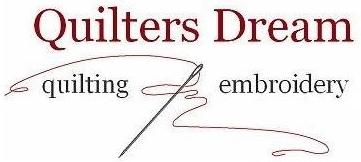 Quilters Dream Logo