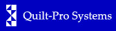 Quilt Pro
