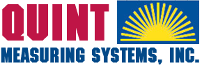 Quint Measuring Systems, Inc Logo