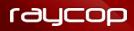 Raycop Logo