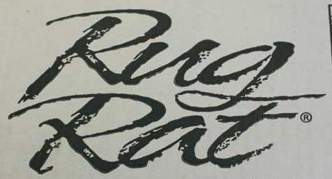 RugRat Logo