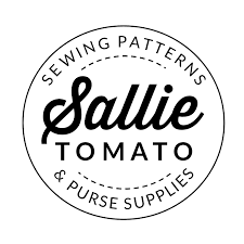 Sally Tomato Patterns Logo