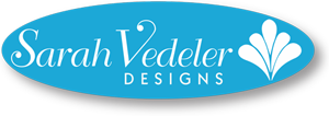 Sarah Vedeler Logo