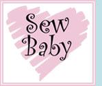 Sew Baby Logo