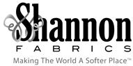 Shannon Fabrics Logo