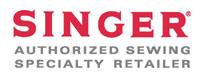 Singer Quantum Logo