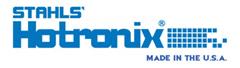Stahls Hotronix Heat Transfer Presses Logo