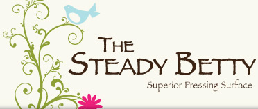 Steady Betty Logo