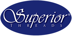 Superior Threads Logo