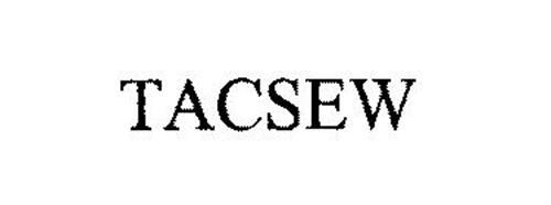 Tacsew Logo