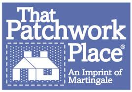 That Patchwork Place Logo