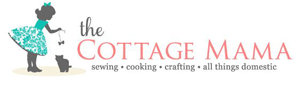 The Cottage Mama Logo