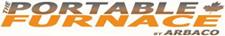 The Portable Furnace Logo