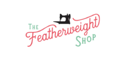 The Singer Featherweight Shop Logo