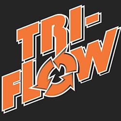Tri Flow Logo