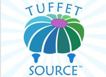 Tuffet Source Patterns Logo