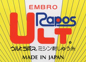 UltRapos Logo