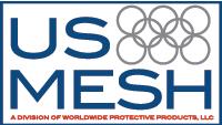 US Mesh Logo