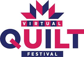 Virtual Quilt Festival 2020
