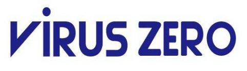 Virus Zero Logo