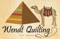 Wendt Quilting Logo
