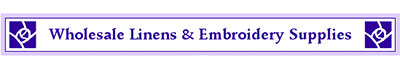 Wholesale Linens Logo