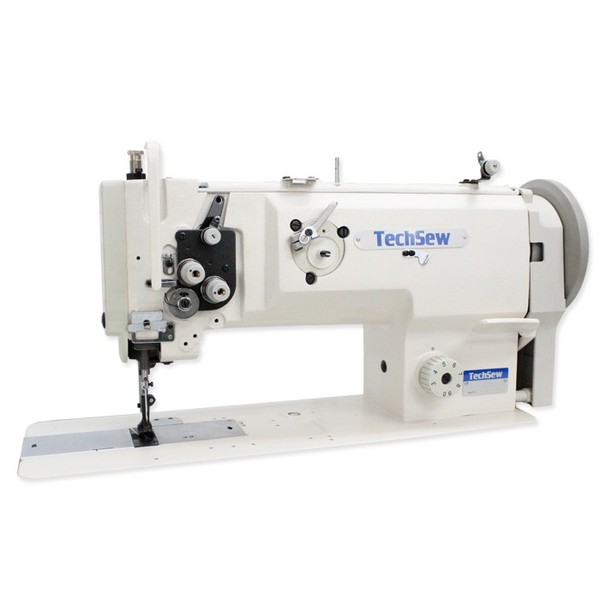 Techsew 40 Walking Foot Needle Feed Leather Stitcher Industrial Fascinating All Brands Industrial Sewing Machine