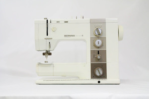 Bernina 930 Record Refurbished Trade In Electronic Sewing Machine Made in Switzerland