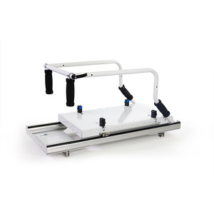 Grace G Series Top & Bottom Plate Carriage Platforms, Front & Back Handles for Home Sewing Machines on GMQ Pro, Gracie II, Next Gen, & Pinnacle Frames
