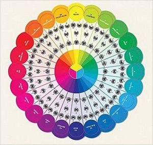 C&T Publishing CT20314 Essential Color Wheel Companion