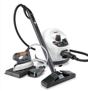 Polti Vaporetto PTNA0005, Eco Care Kit: Steam Iron and Steam Cleaner Combo