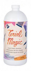Terial, Magic, TA11005, Spray, on, Fabric, Stabilizer, Gallon, Refill, Jug, Bottle