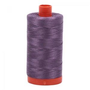 Aurifil Cotton 6735 50wt 1422 yds Plumtastic