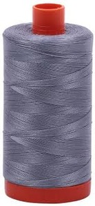 Aurifil Cotton 6734 50wt 1422 yds