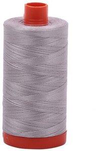 59476: Aurifil Cotton 6727 50wt 1422 yds Xanadu