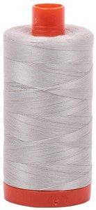 Aurifil Cotton 6724 50wt 1422 yds Moonshine
