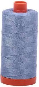 Aurifil Cotton 6720 50wt 1422 yds Slate