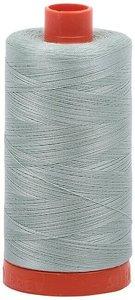 Aurifil Cotton 5014 50wt 1422 yds Marine Water
