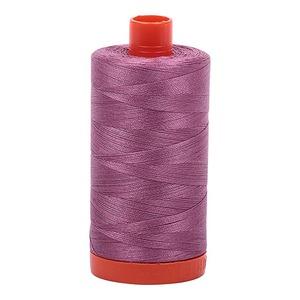Aurifil Cotton 5003 50wt 1422 yds Wine