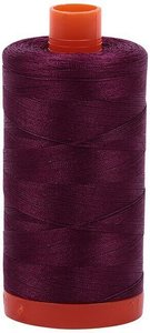 Aurifil Cotton 4030 50wt 1422 yds Plum