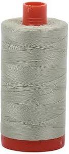 Aurifil Cotton 2908 50wt 1422 yds Spearmint