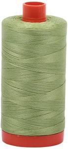 Aurifil Cotton 2882 50wt 1422 yds Lt Fern