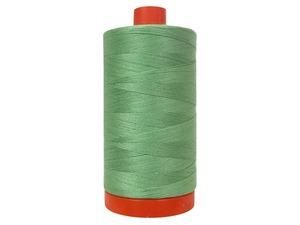 Aurifil Cotton 2840 50wt 1422 yds Loden Green